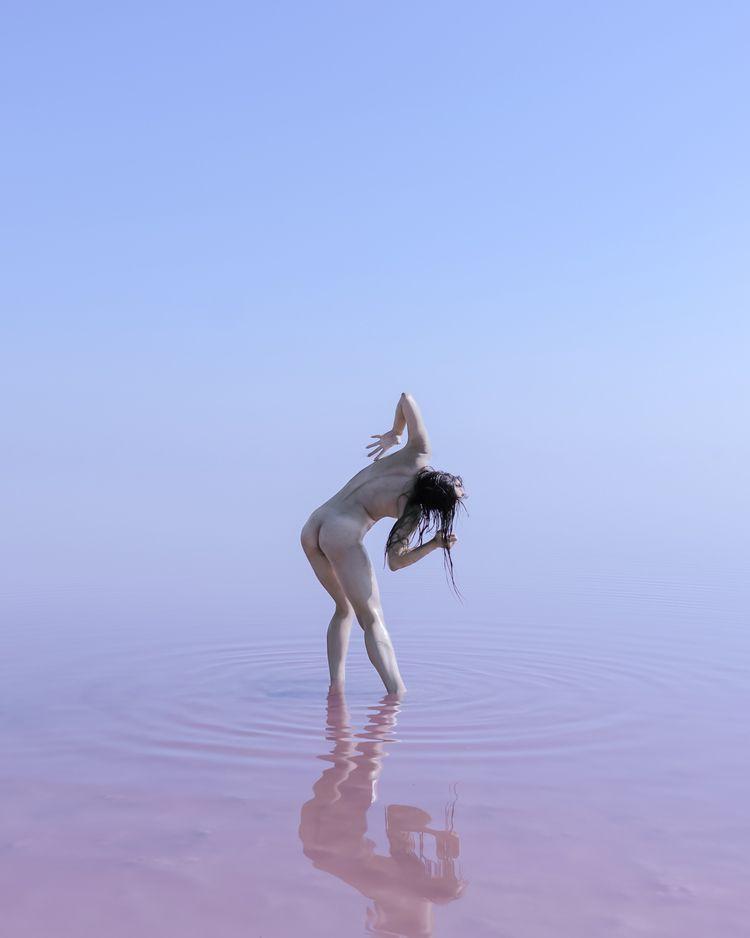 salt - photography, women, body - ans42 | ello