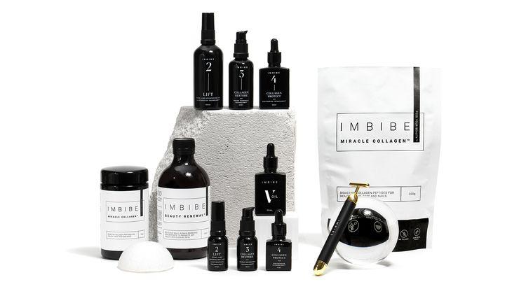 Imbibe Beauty Renewal Skin Conc - imbibeliving | ello