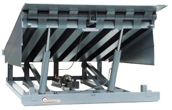 Hydraulic Dock Levelers Charlot - overheaddoorofcharlotte94 | ello