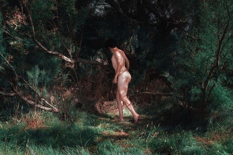 portrait - nude, nature, sergioheads - sergioheads | ello