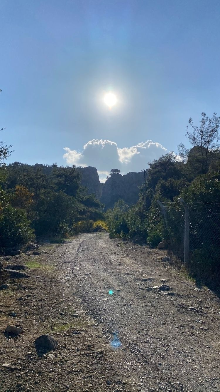 İphone 11 - Hiking, Turkey - lifeofq | ello