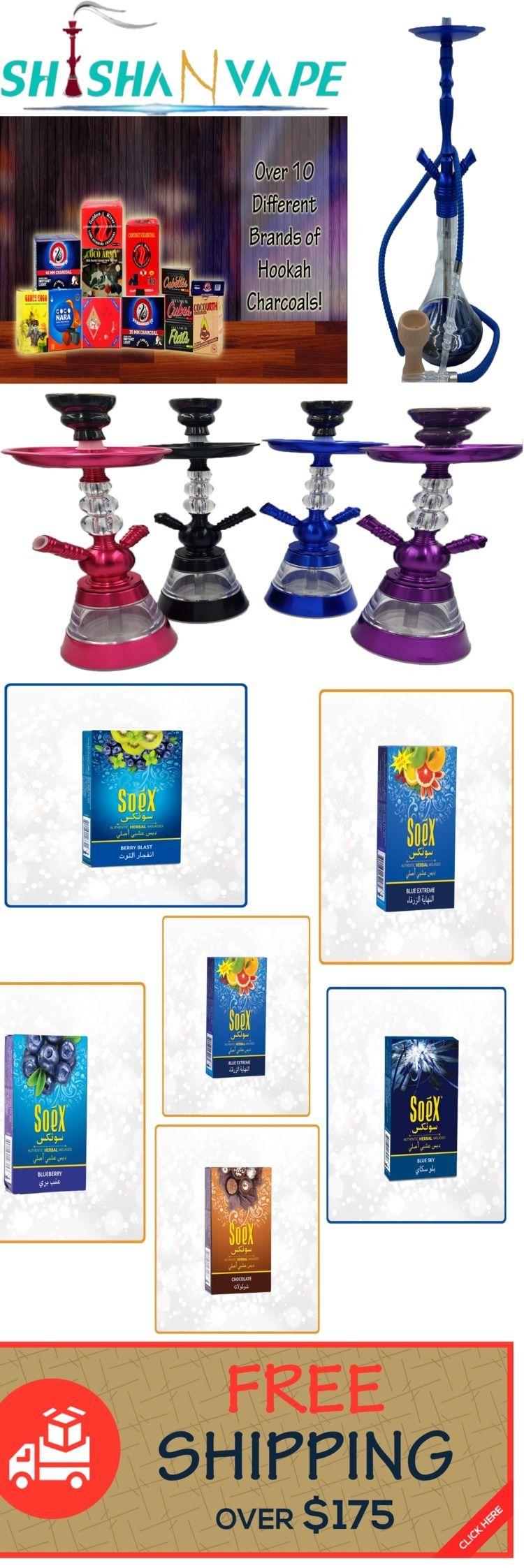 Hookah Flavors Canada Shishan V - shishanvape | ello
