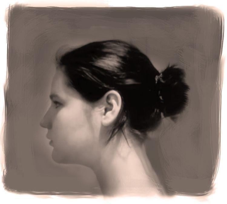 art, portrait - mark-andresen | ello