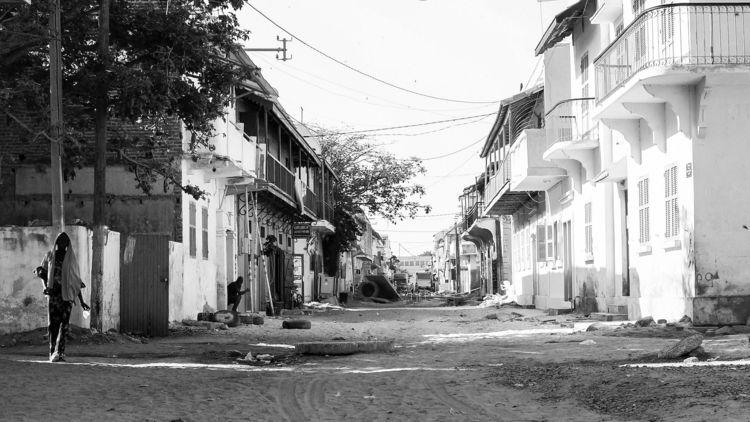 construction, 2020. streets nor - afropolitan | ello