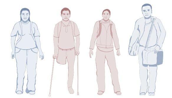 Designing Migracciones. Part: C - learto_ler | ello