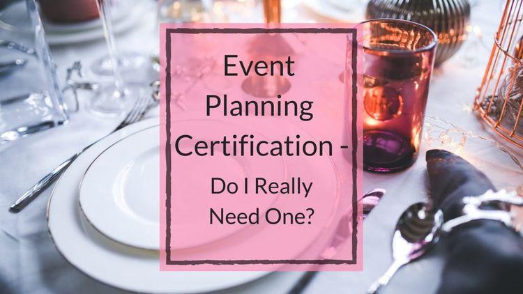 Event Planner Certification eve - eventplanningblueprint | ello