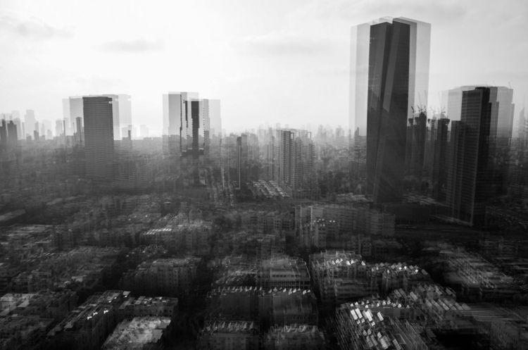 longer hear feel - photography, blackandwhite - victorbezrukov | ello
