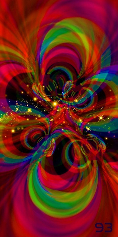 COLOR - novaexpress93, art, digital - novaexpress93 | ello