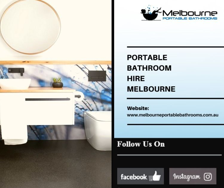Affordable Portable Bathrooms H - melbourneportablebathrooms | ello