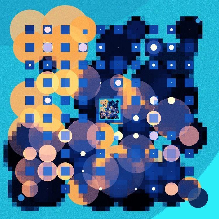 201117.ch  - digital, abstract, texture - alexmclaren | ello