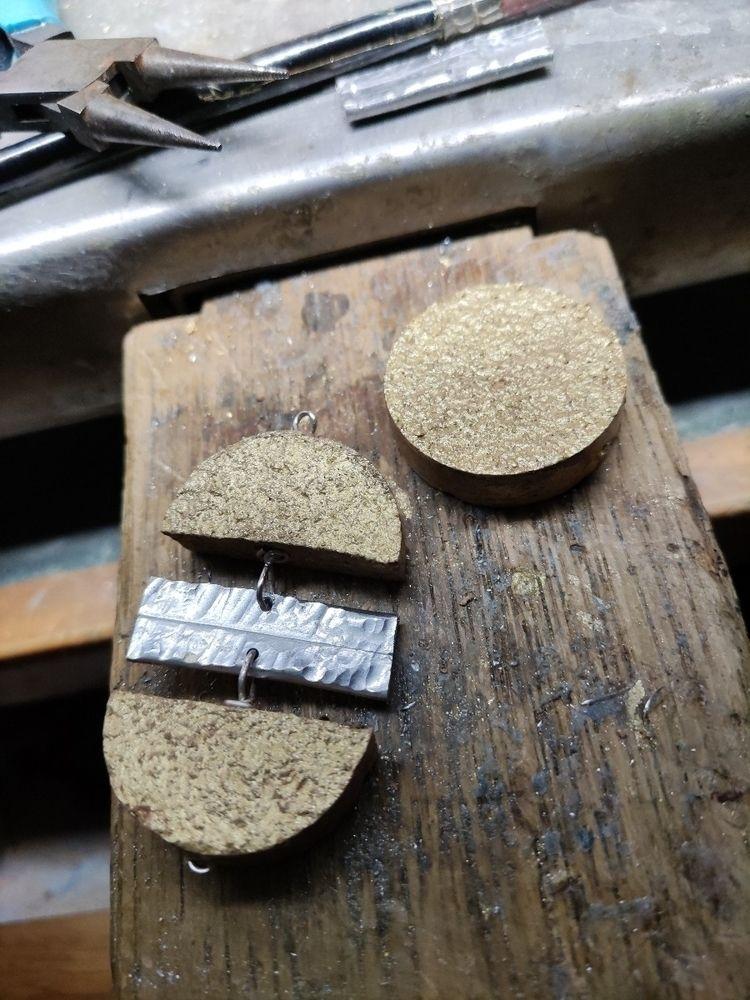 Recovered cork aluminium. Poor  - mariaelen | ello