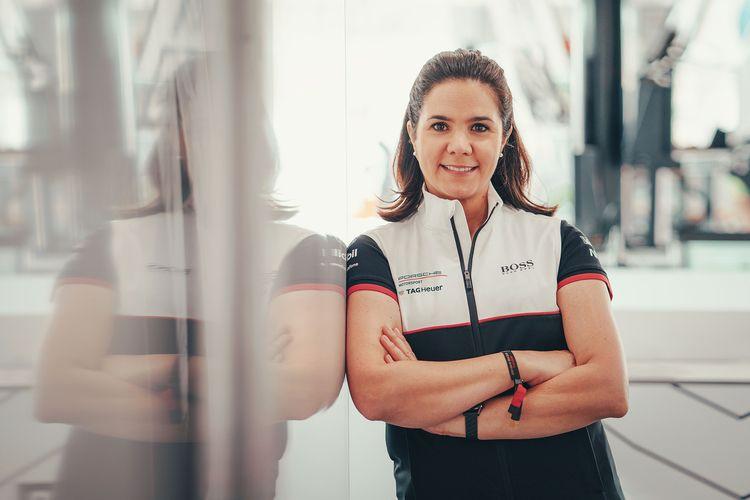 Meet Viktoria Wohlrapp, spokesp - weareellectric | ello