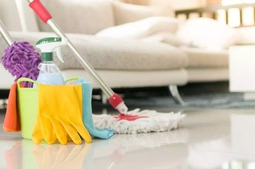 5 Tips Choosing House Cleaning  - trubluehousecareallen | ello