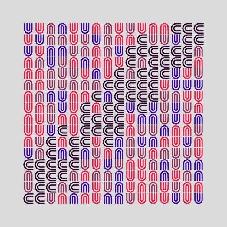 Geometric Shapes / 201118 - sasj | ello