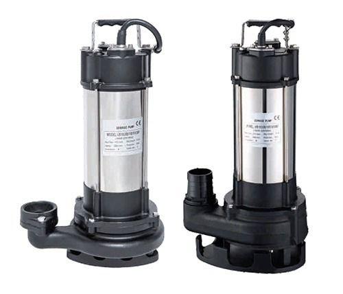 Sewage Submersible Pump / VB Ap - edwincompany | ello