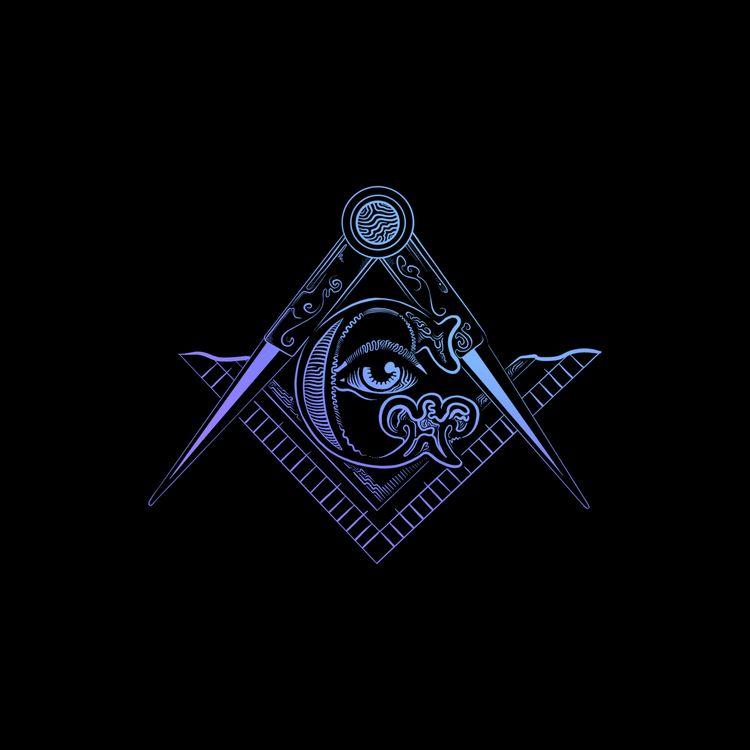 World Order, 2020 masonry symbo - brokoola | ello