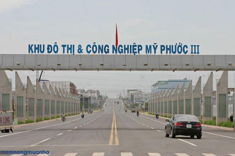 Có nên mua đất Mỹ Phước 3 Bình  - camnangmuanhandm | ello