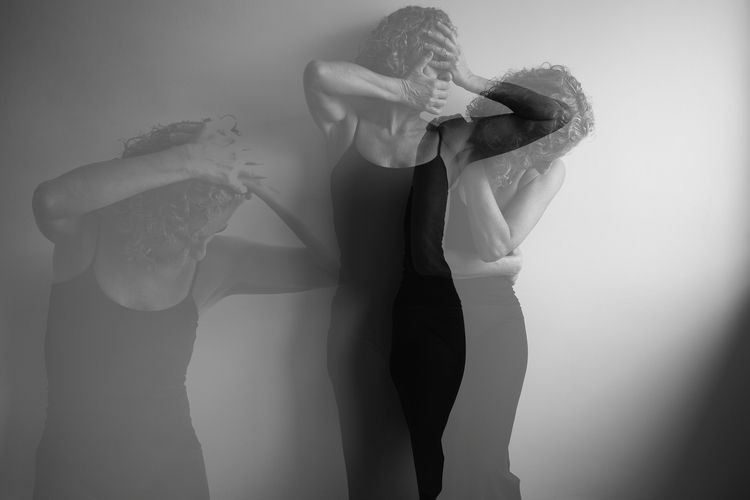 fears - body, blackandwhitephotography - anagilbert | ello