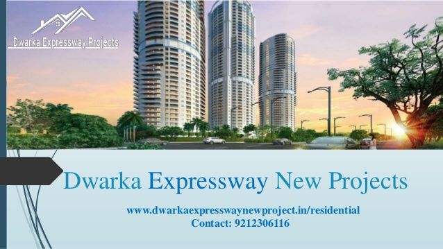 BOOMING GROWTH DWARKA EXPRESSWA - dwarkaexpresswayprojects   ello