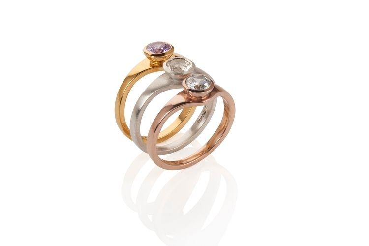 tutti frutti rings gold £350 en - dannyries   ello