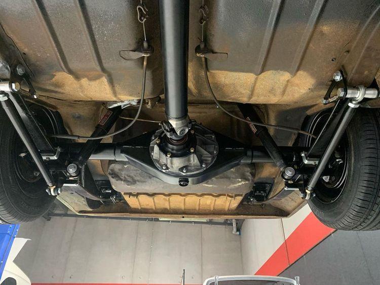 snazzy racecar bearing GJ Drive - gjdrivelines | ello