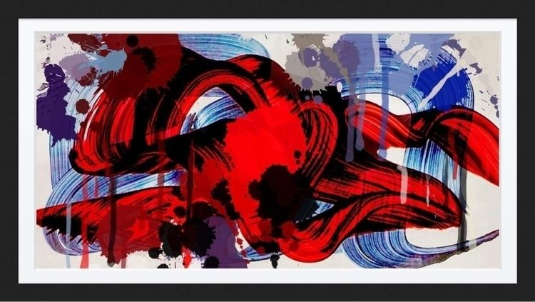Abstract Art Copyright 2000-202 - radphobia | ello