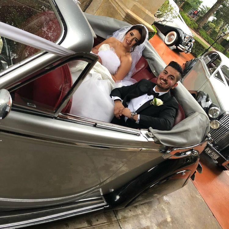 Tips Book Vintage Wedding Cars  - weddingcarssydney | ello