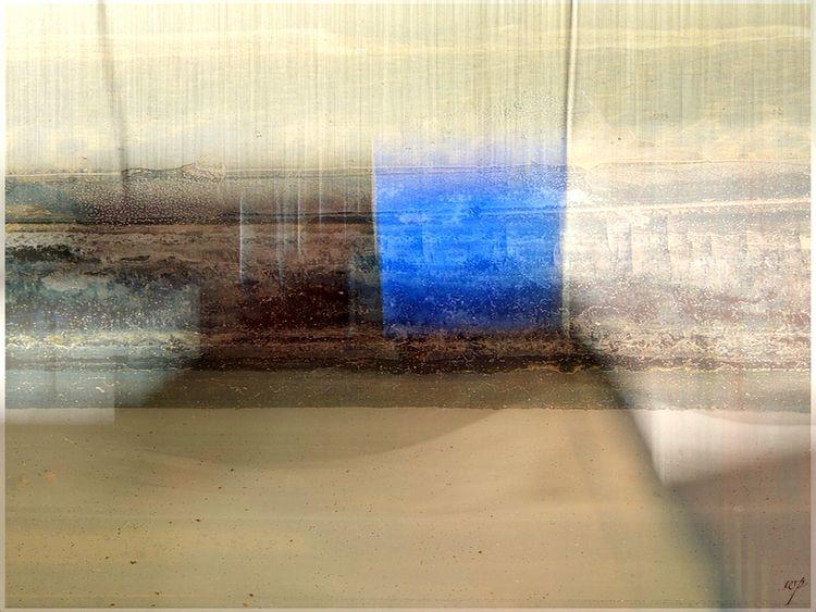 arizona blues / west landscape - voiceofsf | ello