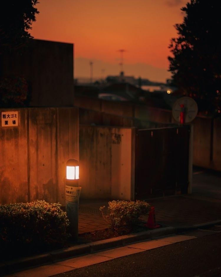 moments color dark...  - tokyo, japan - fokality | ello