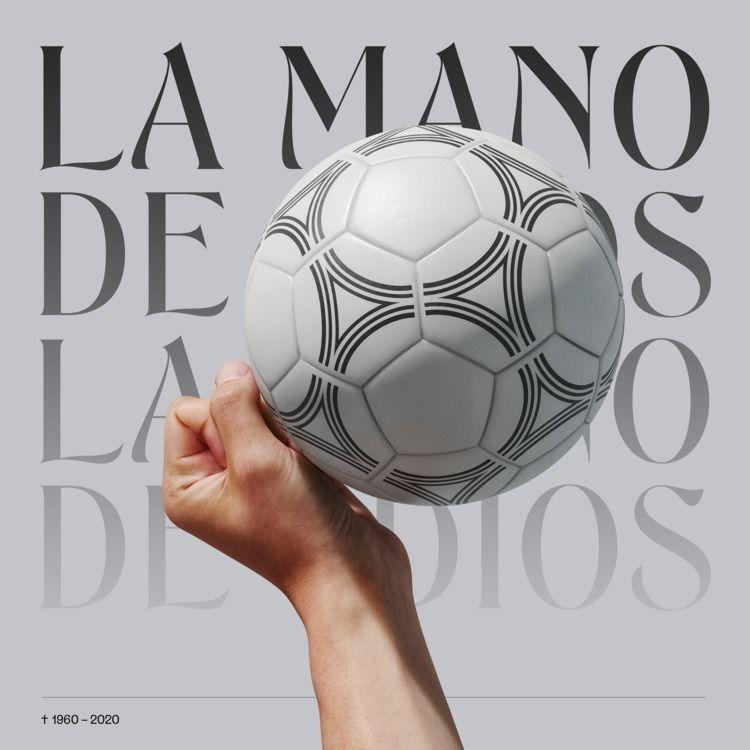 🤜:type_4::soccer:️ - la mano de - philiplueck | ello