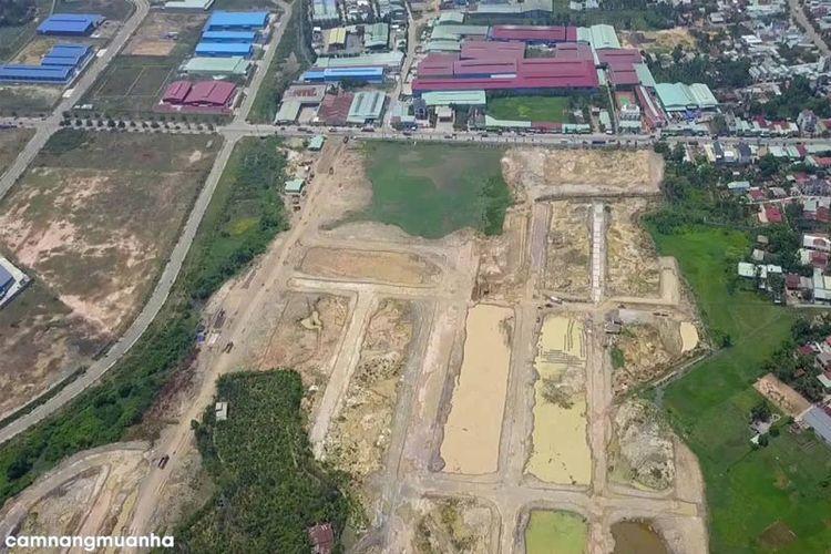 Có nên mua đất dự án Đông Bình  - camnangmuanhandm | ello