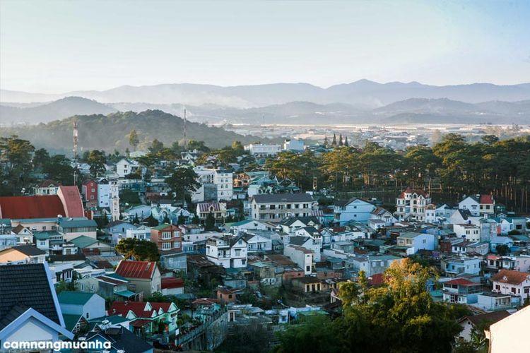 Có nên mua đất ở Đà Lạt để đầu  - camnangmuanhandm | ello