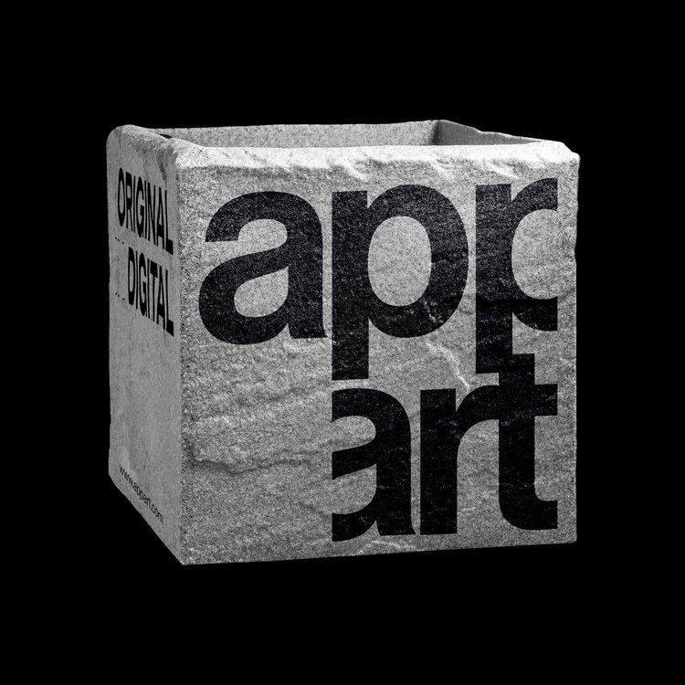 Identity Appart, design studio  - antoniocalvino | ello
