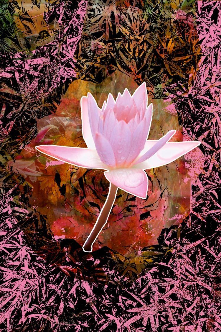 Air Light - AirLight, Pink, Flower - headplant   ello