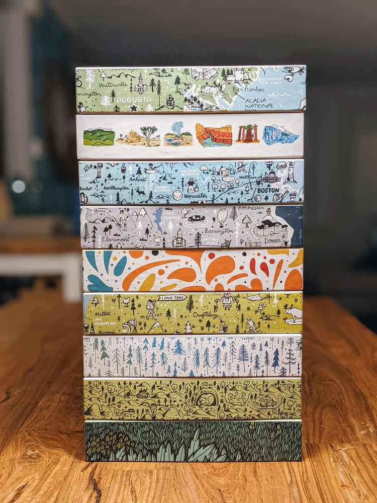 fun designing jigsaw puzzles pa - wearebrainstorm   ello