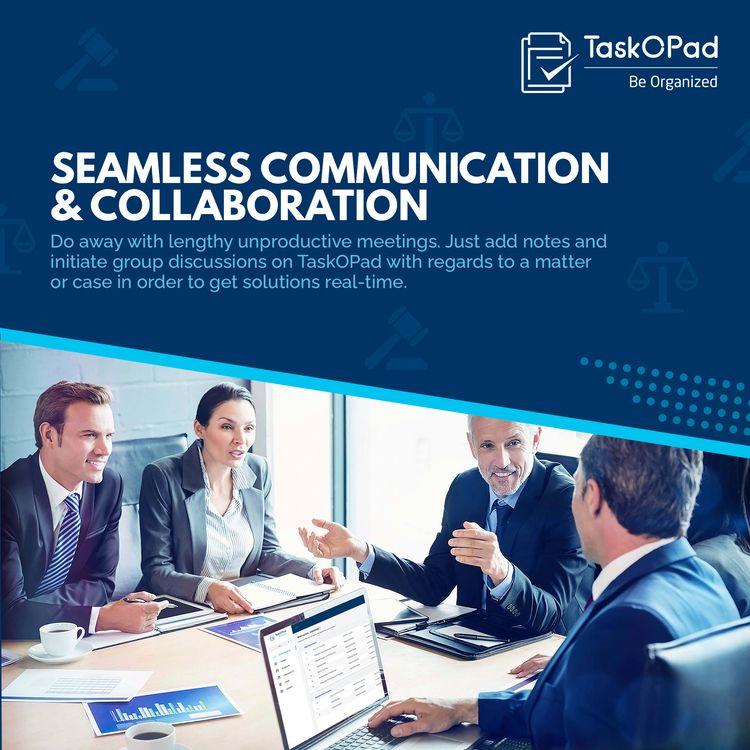 Team Task Management Tool TaskO - anniewiliiam | ello