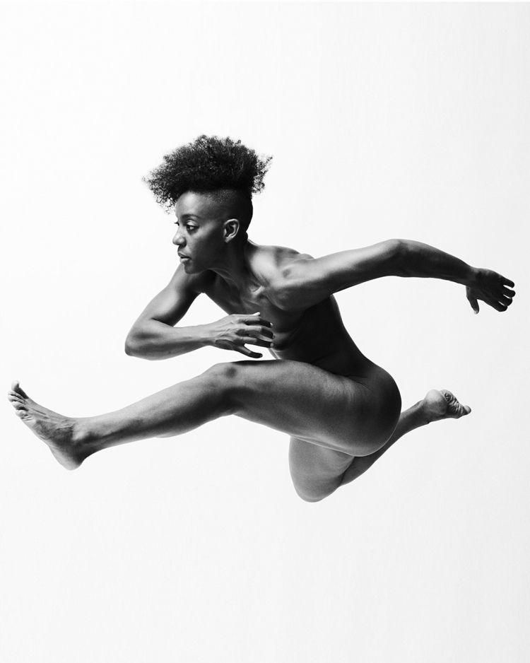 Tiffany, Dec 2020 - running, runner - jakavinsek | ello
