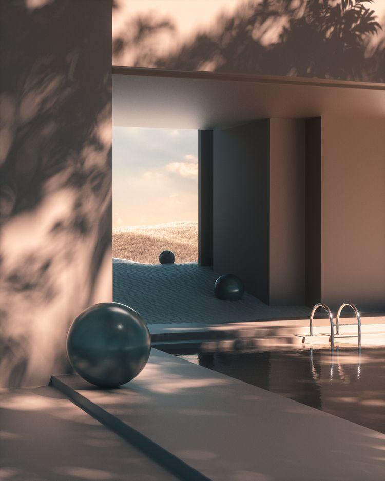 [461 / MARINO - everyday, architecture - lejitlejit | ello