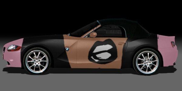 Lacey Car Wrap sale - edwatkins   ello