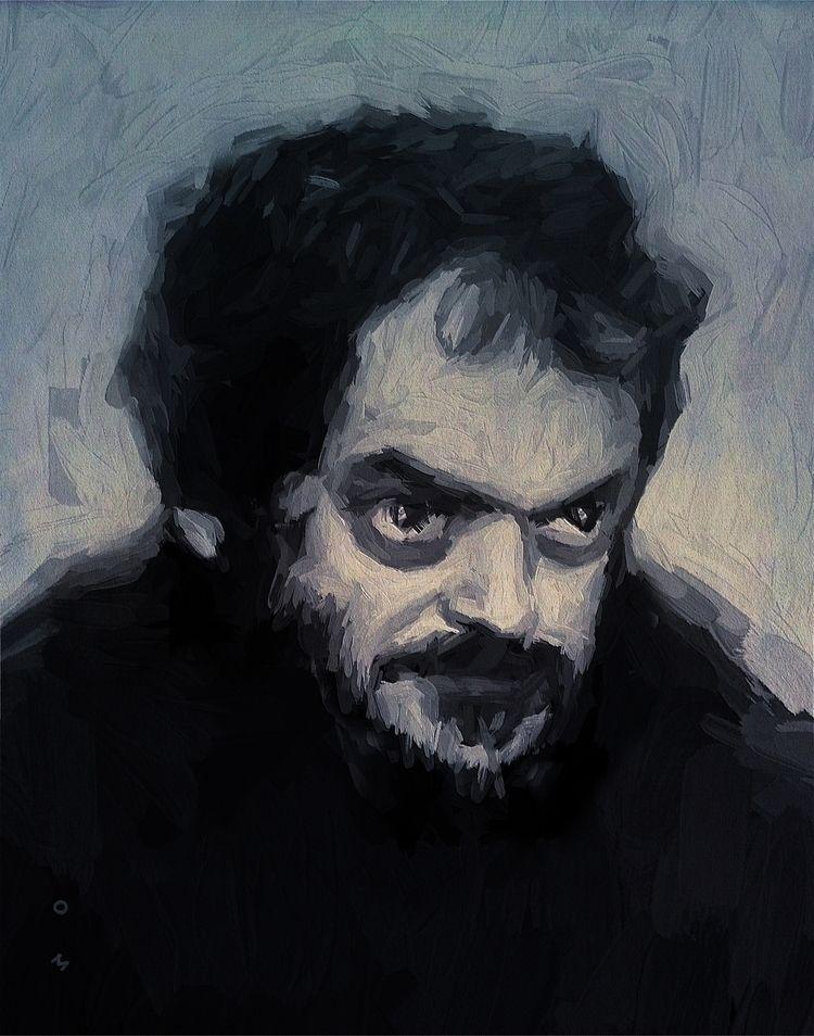 Stanley Kubrick | 2019 :copyrig - oscarmitt | ello