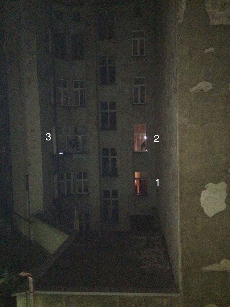 Wrocław Tenement Stories pauses - benlloyd   ello
