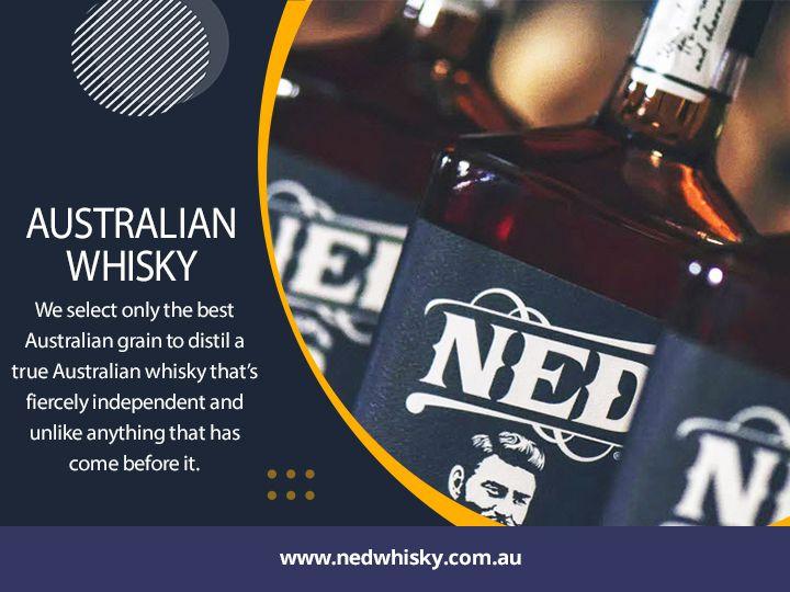 Australian Whisky Find wide var - nedwhisky | ello