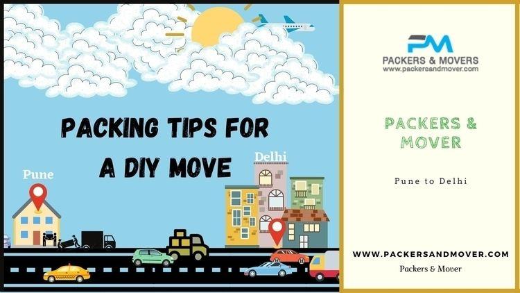 PACKING TIPS DIY MOVE Packing g - packersmovingtips202   ello