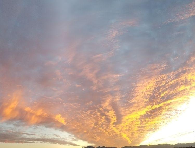 Winter sunsets - divadr88   ello