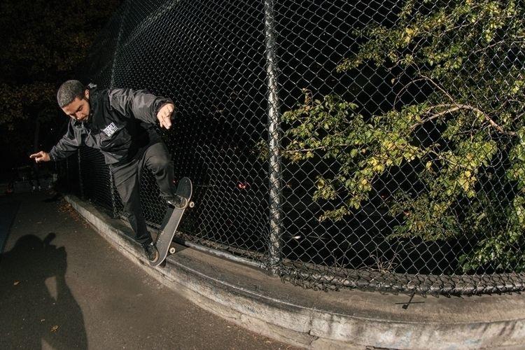 homie Marcial BS blunt - brooklyn - shootskatefilm | ello