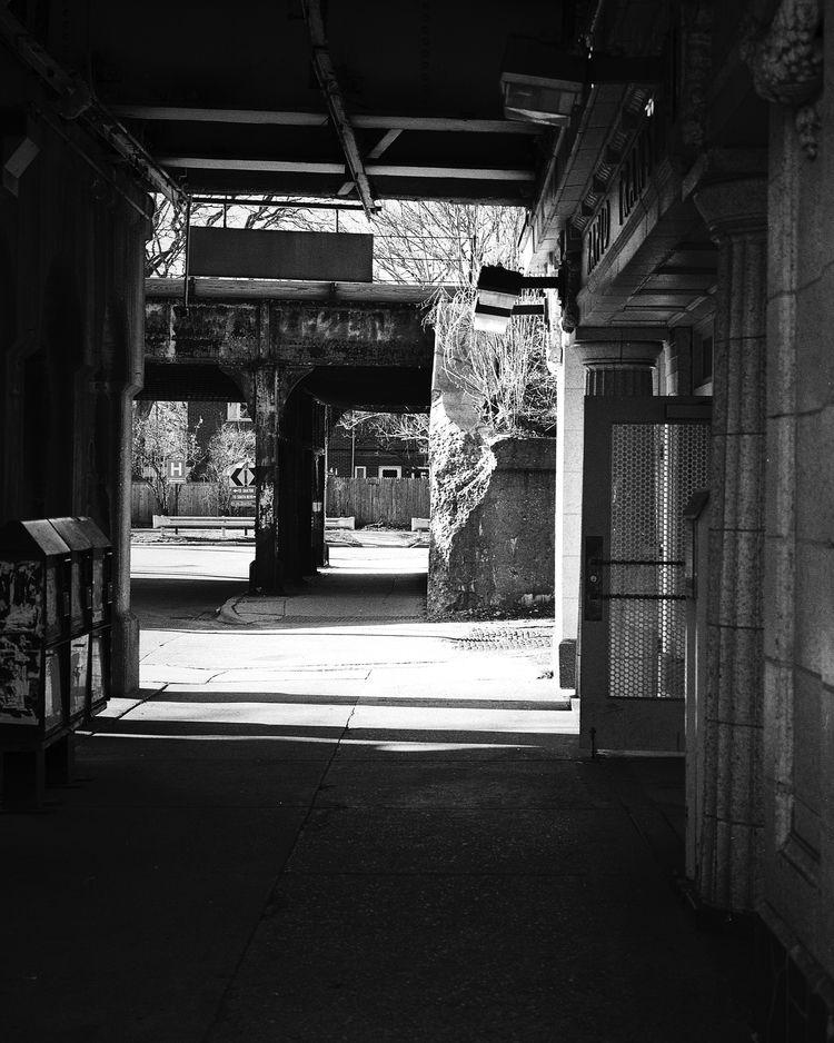 ordinary station Shot CTA HP5 f - junwin | ello