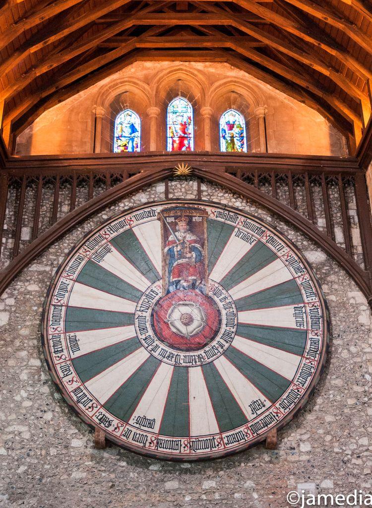 King Table Great Hall Wincheste - jamedia | ello
