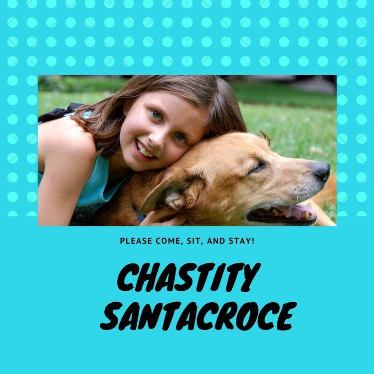Chastity SantaCroce runs YouTub - chastitysantacroceus | ello