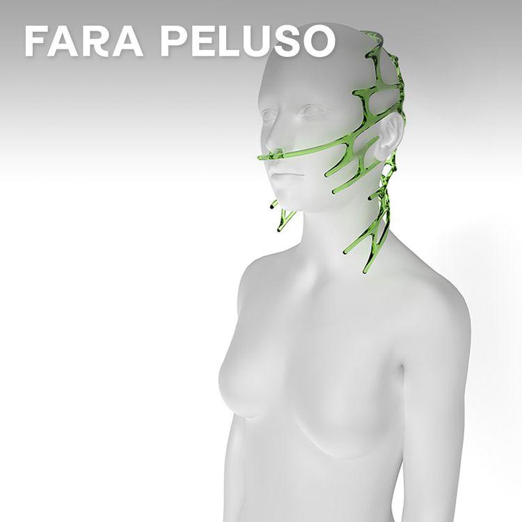 Fara Peluso artist/designer bas - href_zine | ello