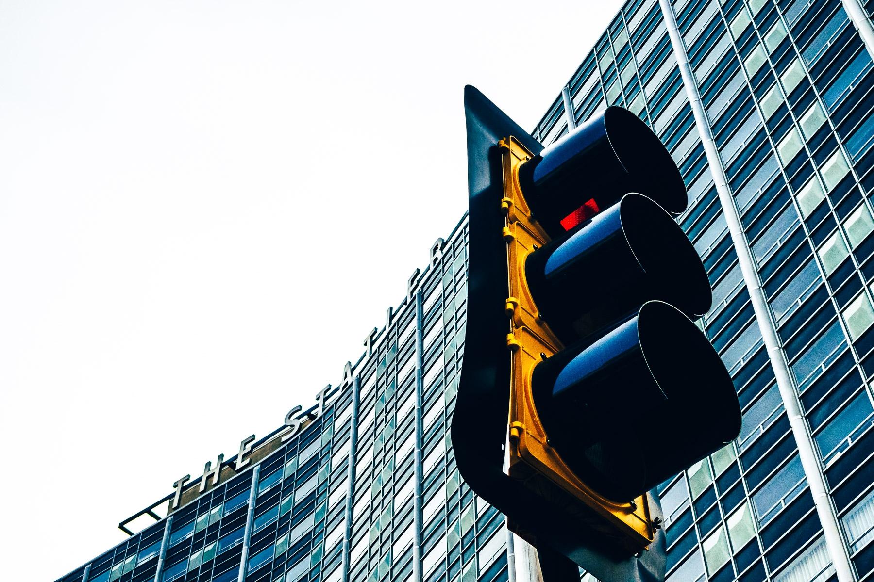Statler Stoplight stoplight hot - 75centralphotography   ello